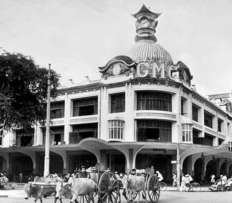 Thao do thuong xa Tax Sai Gon: 136 nam phat trien - Anh 5