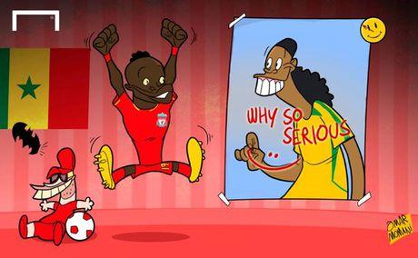 Biem hoa 24: Nhiem 'virus FIFA', doi hinh Real thung 'lo cho' - Anh 6