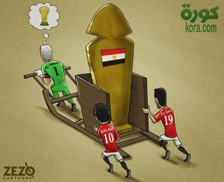 Biem hoa 24: Nhiem 'virus FIFA', doi hinh Real thung 'lo cho' - Anh 7