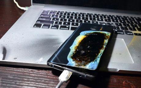 Samsung thu hoi Galaxy Note 7, kinh te Viet thiet hai lon - Anh 2