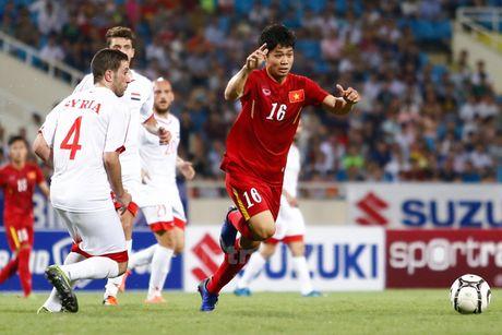Cong Phuong se chi la du bi cho Cong Vinh o AFF Cup 2016? - Anh 1