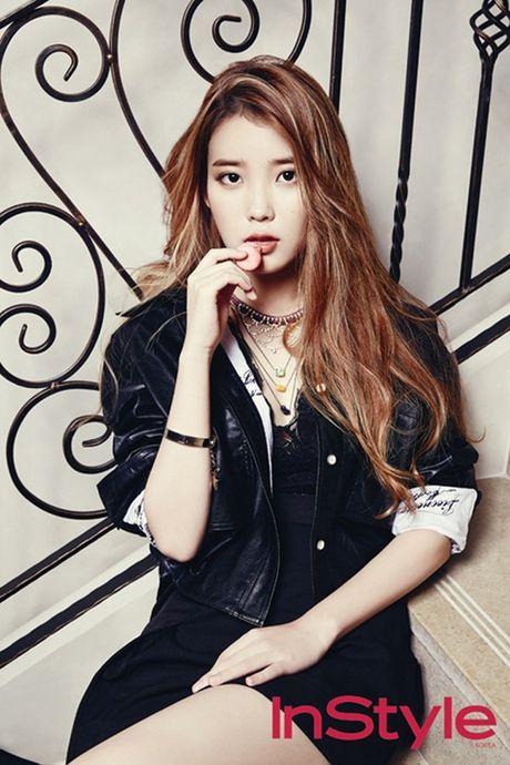 My nu 'xuyen khong' kheo chon vay ao hop long fan - Anh 8