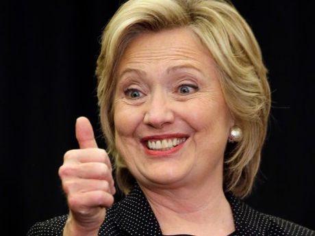 Binh dang thue: La bai tay cua Hillary Clinton - Anh 1