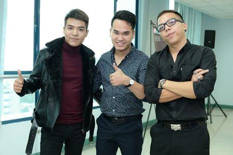 Thu Minh lam giam khao show moi sau tin don ngung VN Idol - Anh 2