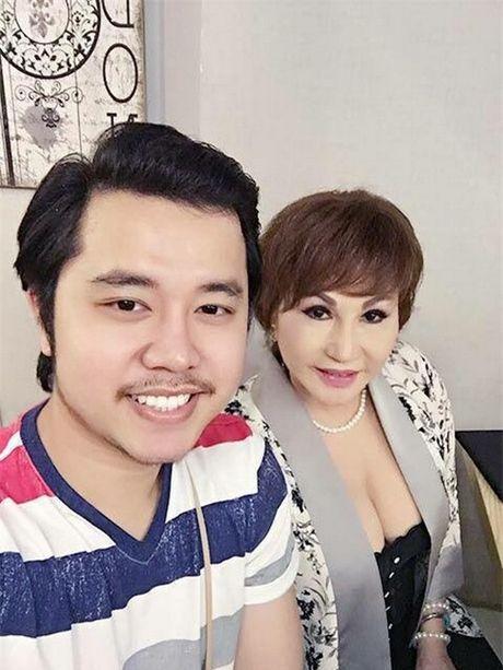 Mot khi Yvonne Thuy Hoang tan cong ai, chac chan nguoi do se 'dinh' - Anh 8
