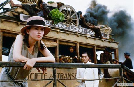 'Nguoi tinh' - Bo phim nong nhat duoc quay tai Viet Nam - Anh 1