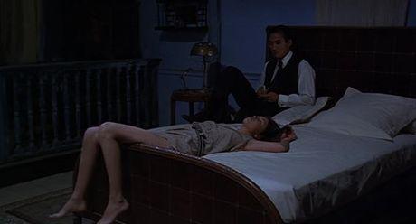 'Nguoi tinh' - Bo phim nong nhat duoc quay tai Viet Nam - Anh 4