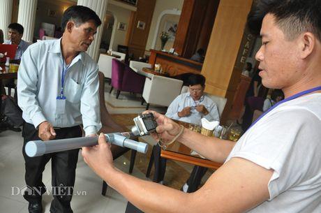 Doan nong dan xuat sac 2016 da toi Ha Noi, tay bat mat mung - Anh 8