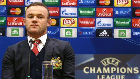 30 dieu co the ban chua biet ve Wayne Rooney - Anh 1