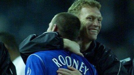 30 dieu co the ban chua biet ve Wayne Rooney - Anh 7