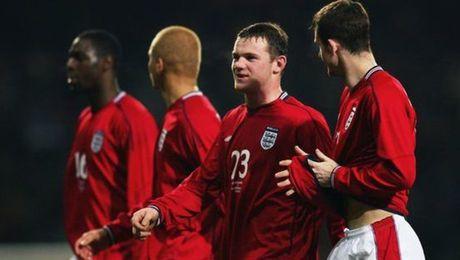 30 dieu co the ban chua biet ve Wayne Rooney - Anh 8