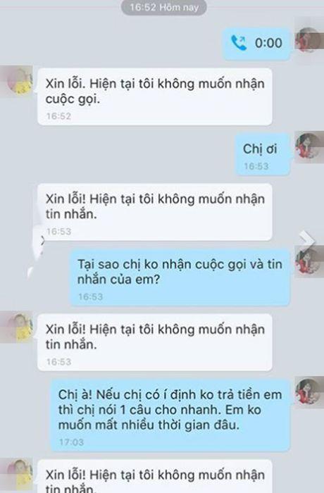 Chu re Ha Noi bi to bung 34 trieu thue le cuoi hoi - Anh 3
