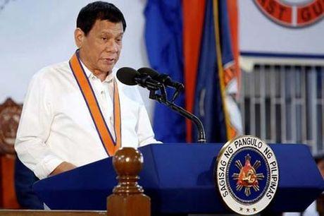 """Neu Philippines muon thay doi, My se chap nhan"" - Anh 1"