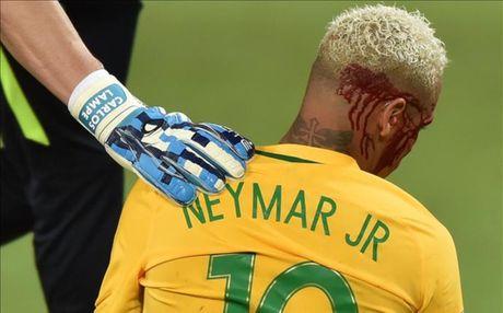 Chum anh an tuong sau hai loat tran vong loai World Cup 2018 - Anh 3