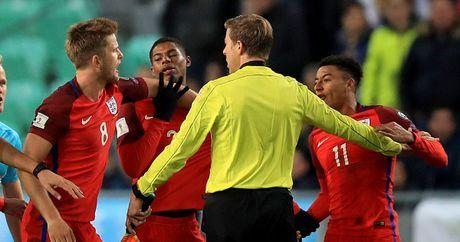 Chum anh an tuong sau hai loat tran vong loai World Cup 2018 - Anh 8