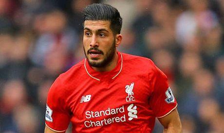 Dai chien Man Utd, co hoi cho cac 'kep phu' cua Liverpool - Anh 2