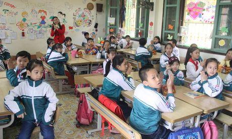 Hai hinh thuc nang cao chat luong giang day tieng Anh - Anh 1