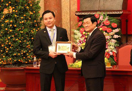 Doanh nhan, bac si Nguyen Duc Tuyen – Tong giam doc, Chu tich HDQT Tap doan Nha Khoa Phuong Anh: Loi nhuan se den tu 'chu tam' cua nguoi bac si - Anh 1