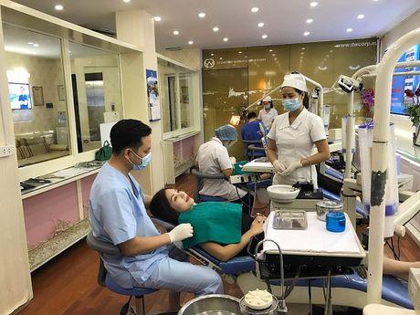Doanh nhan, bac si Nguyen Duc Tuyen – Tong giam doc, Chu tich HDQT Tap doan Nha Khoa Phuong Anh: Loi nhuan se den tu 'chu tam' cua nguoi bac si - Anh 2