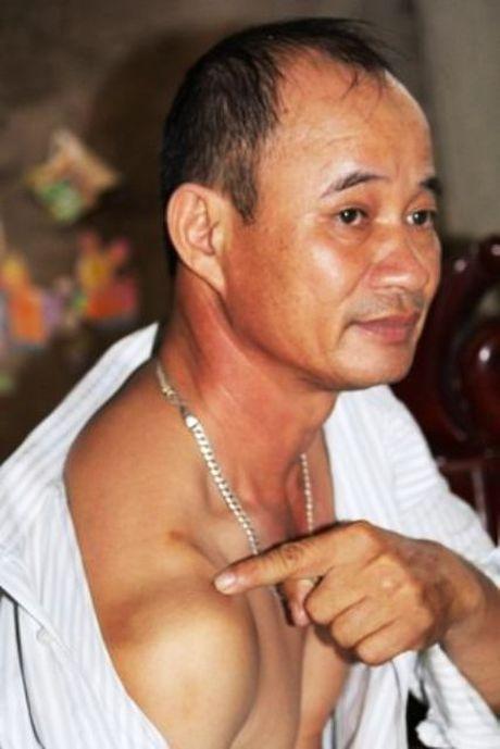 Bat nhom doi tuong chuyen cuong doat tai san cac chu may gat lua - Anh 2