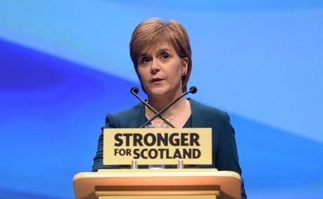 Hau qua Brexit: Scotland muon tach ra khoi nuoc Anh - Anh 1