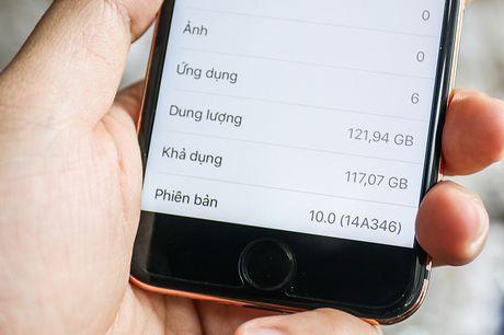 Tren tay iPhone 7 'ma vang' GoldenAce: Khi dang cap bi tra tron - Anh 10