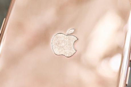 Tren tay iPhone 7 'ma vang' GoldenAce: Khi dang cap bi tra tron - Anh 4