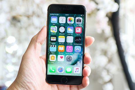 Tren tay iPhone 7 'ma vang' GoldenAce: Khi dang cap bi tra tron - Anh 9