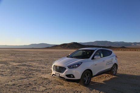 Hyundai Tucson FCV di duoc hon 1,5 trieu dam - Anh 2