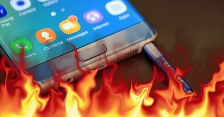 Be boi Note 7 'cuop' di 17 ty USD trong tai khoan cua Samsung - Anh 1