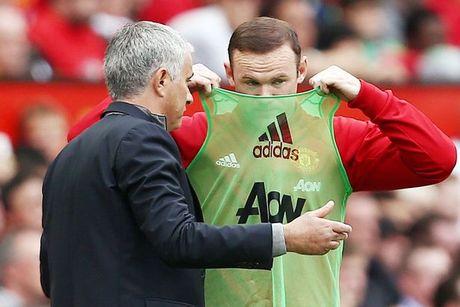 Man Utd truoc lua chon kho khan: Rooney hay 26 trieu bang - Anh 2