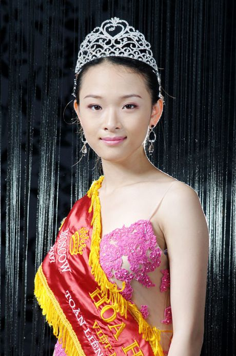 Hoa hau Truong Ho Phuong Nga va nhung dieu gay tiec nuoi - Anh 2