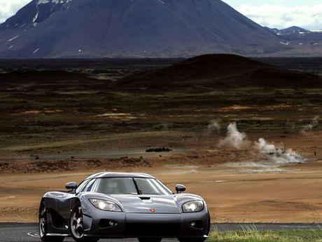 Koenigsegg- Hanh trinh thanh cong tu nhung 'sieu xe' - Anh 2