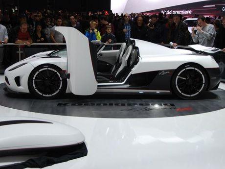 Koenigsegg- Hanh trinh thanh cong tu nhung 'sieu xe' - Anh 3