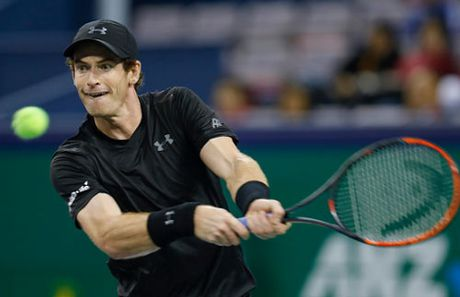Shanghai Masters ngay 3: Cuoc dua ngam Murray - Nole - Anh 2