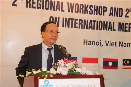 Viet Nam lan dau tien dang cai Hoi nghi thong ke cua ASEAN - Anh 1