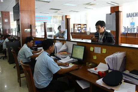 Thao go vuong mac cho doanh nghiep nhap khau than - Anh 1