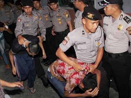 Indonesia ra luat hoan dam tac - Anh 1