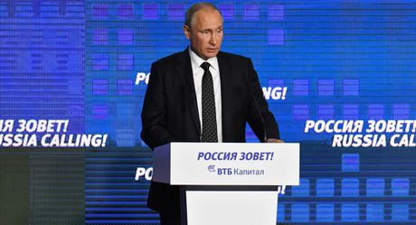 Tong thong Putin: 'Nga muon than thien voi My' - Anh 1