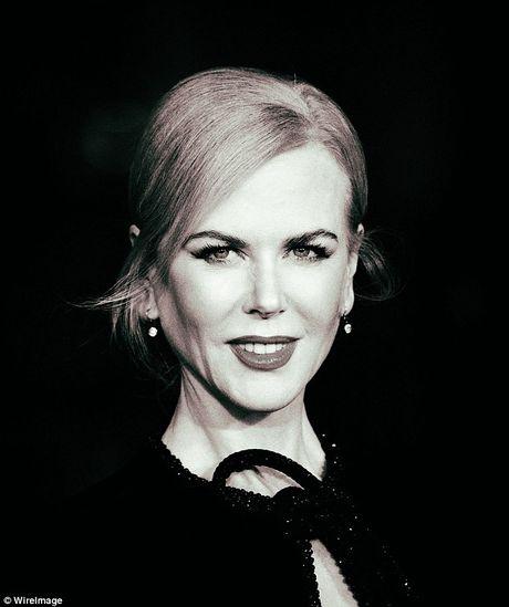 Ngo ngang sac voc tre dep ruc ro cua Nicole Kidman - Anh 10