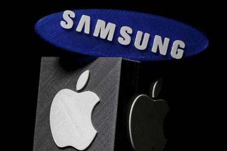 Apple, Samsung kien nhau len Toa an Toi cao My - Anh 1