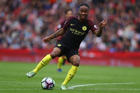 Nike dan dau danh sach ghi ban tai Premier League - Anh 2