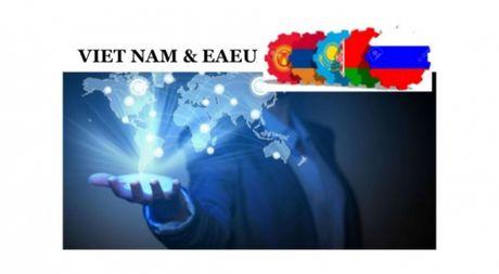 FTA Viet Nam - Lien minh kinh te A-Au: Dung quen bai hoc AEC - Anh 1