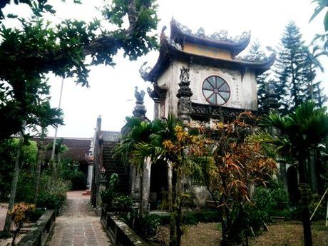 Nguoi dan mong som tu bo tuong Phat ba nghin tay nghin mat - Anh 2