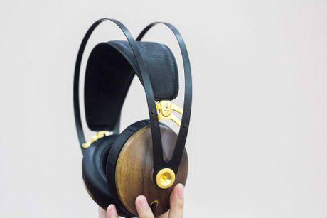Trai nghiem Meze Audio 99 Classics - cap tai nghe go dang mua - Anh 13
