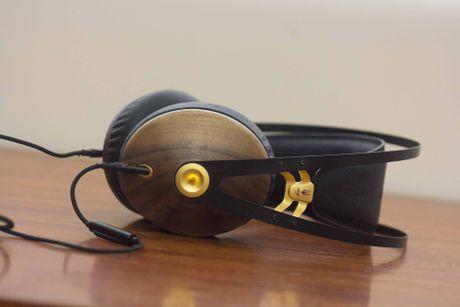Trai nghiem Meze Audio 99 Classics - cap tai nghe go dang mua - Anh 14