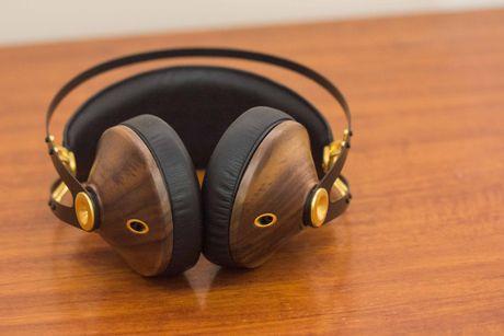 Trai nghiem Meze Audio 99 Classics - cap tai nghe go dang mua - Anh 15