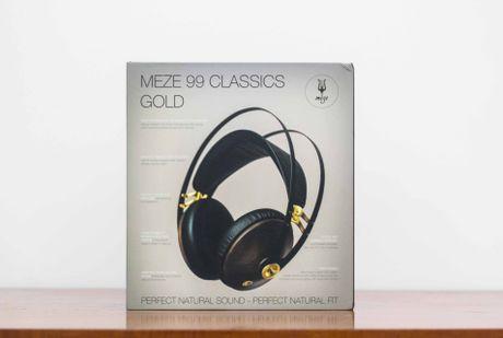 Trai nghiem Meze Audio 99 Classics - cap tai nghe go dang mua - Anh 5