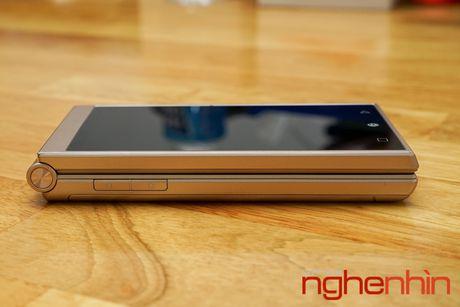 Xem ky smartphone nap gap Freetel Musashi gia 4,2 trieu - Anh 10