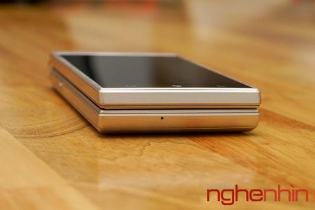 Xem ky smartphone nap gap Freetel Musashi gia 4,2 trieu - Anh 11